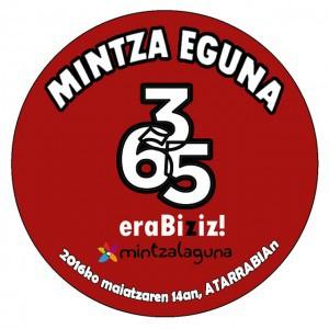 Mintza Eguna 2016 Atarrabian