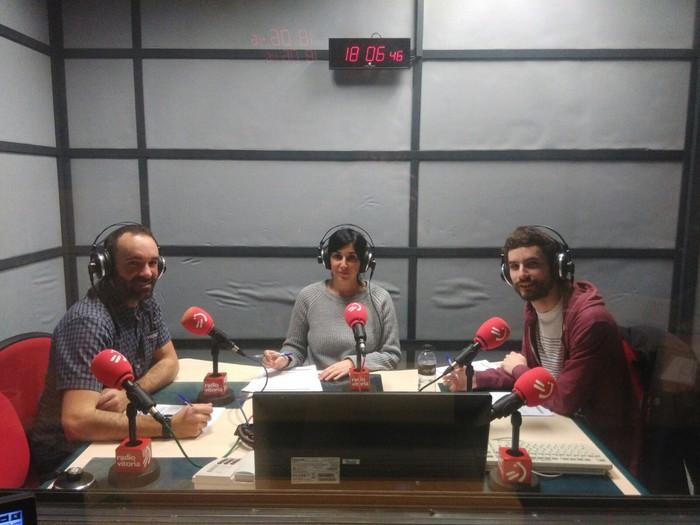 Alea FM 2016-03-22