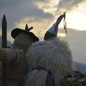 Ilarduia, Egino eta Andoingo herri inauteriak
