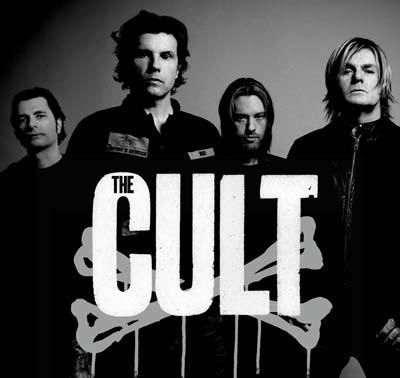 The Cult taldea izango da Azkena Rock jaialdian