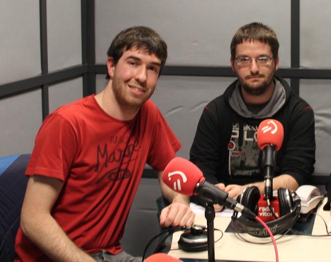 Alea FM 2017-03-07