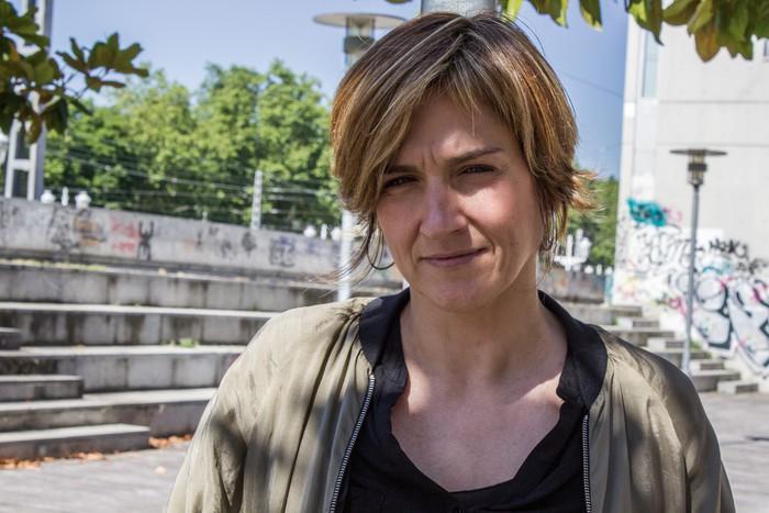 Karmele Jaioren bi idatzi, 2017ko europar fikzio onenaren artean