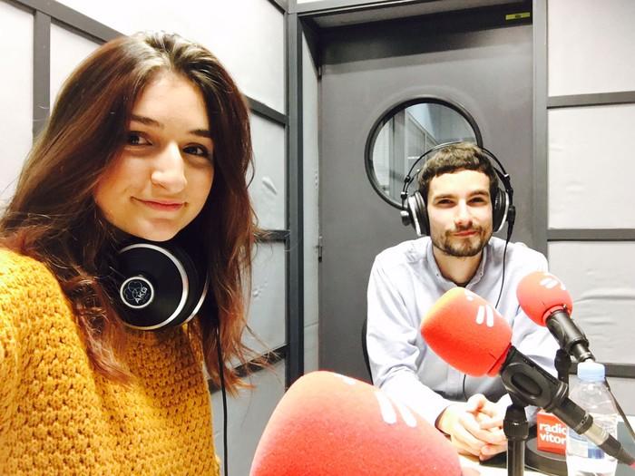 Alea FM 2017-03-14