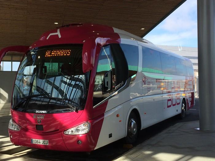 Autobus zerbitzua areagotuko dute Gasteizko jaietan