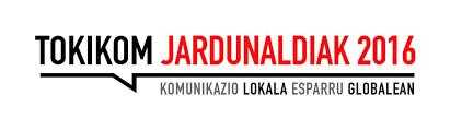 Toki komunikabideen erronkak aztergai, Tokikom Jardunaldietan