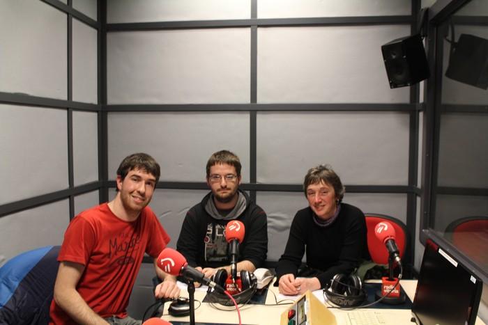 ALEA FM 2017-02-14