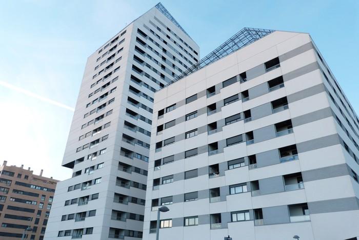 Etxebizitzen zerga aldatzea proposatu du EH Bilduk
