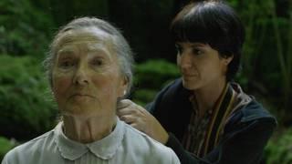 'Amama' filmaren mundua Montehermoson ikusgai