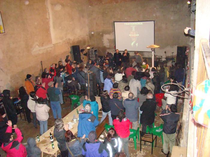 San Formerion ospatuko dute bihar Trebiñuko Euskal Jaiaren 15. edizioa