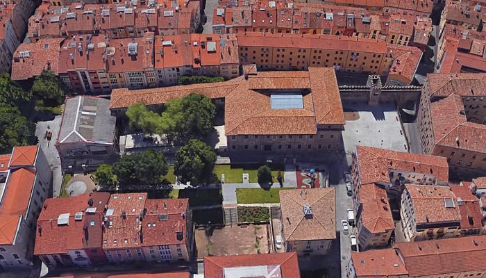 Hamalau proposamen jaso ditu Gasteiz Antzokiaren ideia-lehiaketak