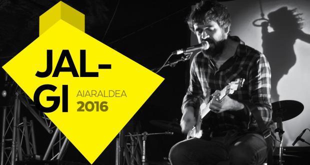 Euskal kulturaren plaza izango da Aiaraldea maiatzean