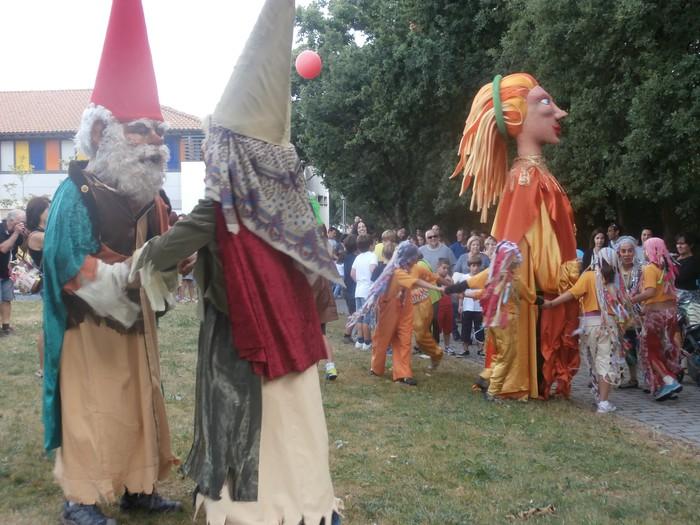Festan murgilduko dira gaur zigoitiarrak