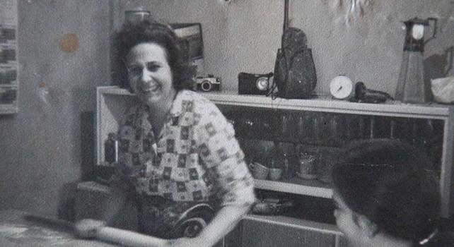 Noemi Gianotti de Molfino
