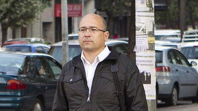 Sasienpresa sare bat Araban: 54 urteko kartzela eskatzen dute Alfredo de Miguelentzat
