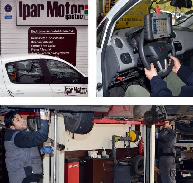 Ipar Motor Argz1