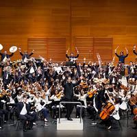 [KONTZERTUA] Euskal Herriko Gazte Orkestra