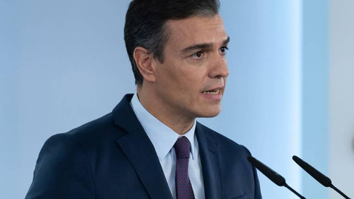 Alarma egoera ezarri du Espainiako Gobernuak, maiatzera arte luzatzeko asmoz