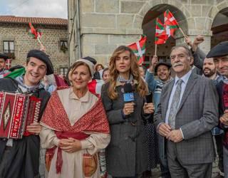 Kepa Sojoren 'La pequeña Suiza' estreinatuko dute ostiralean