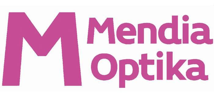 Mendia Optika logotipoa