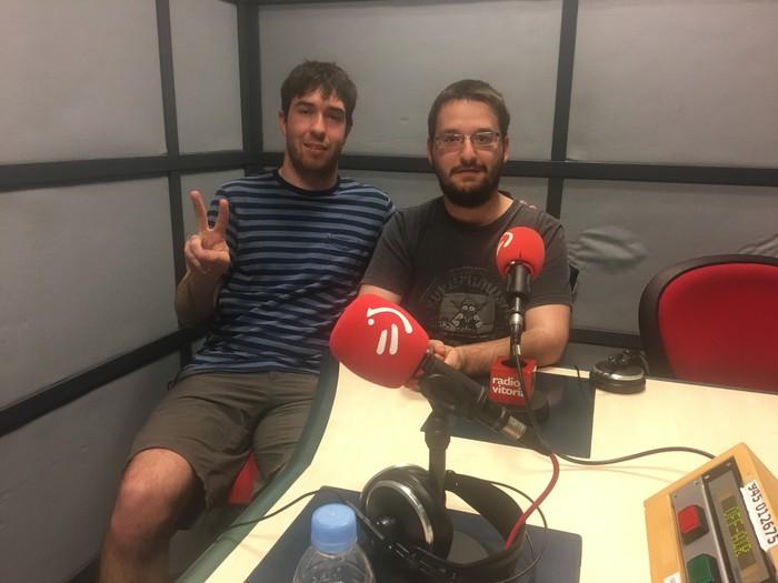 ALEA FM 2017-05-23