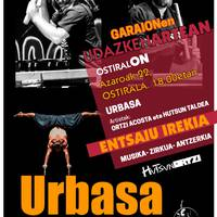 [OSTIRALON] 'Urbasa'