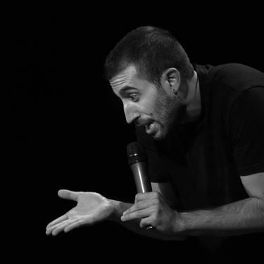 [GAUEKOAK] 'Euskal Herritik Kanpo' - Mikel Bermejo