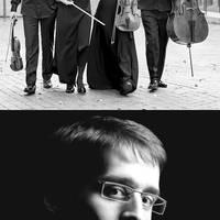 [KONTZERTUA] Schubertaldia: Cosmos Quartet + Fernando Arias
