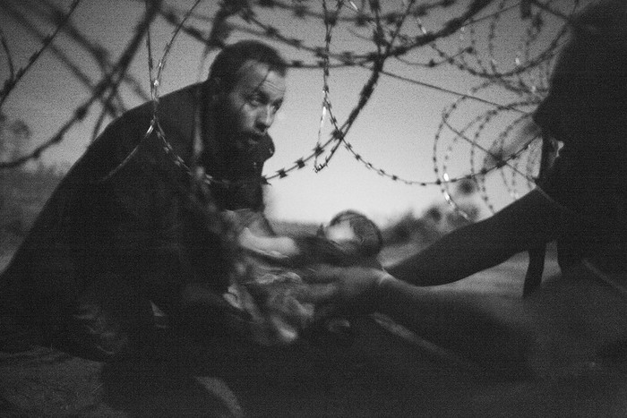 World Press Photo 2016, azaroaren 15era arte ikusgai Montehermoson