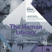[FILMAZPIT] 'The human library'