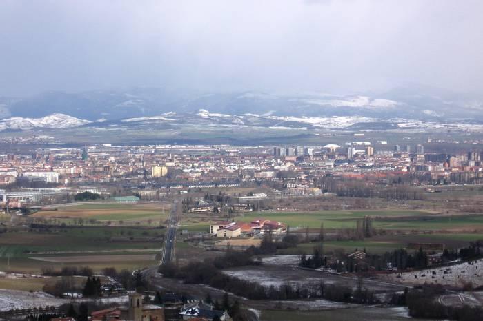 Konfinamendua altxatu da Gasteizen; Aiaraldeko udalerri gehienak eremu gorrian