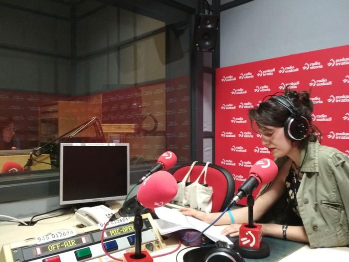 ALEA FM 2018-05-08