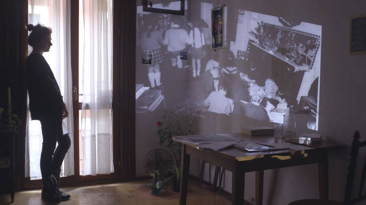 Euskal zinegileen azken zazpi dokumental onenak, bertatik bertara