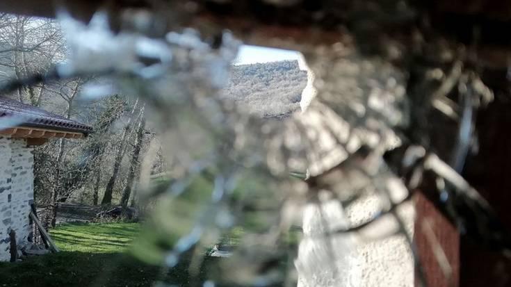 Kontzentrazioa deitu du Amurrioko Udalak Lezamako tiroketa salatzeko
