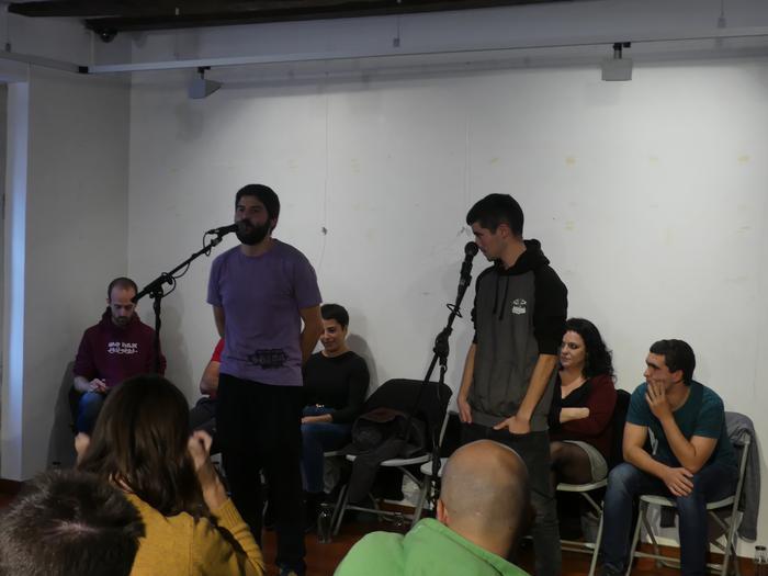 2019ko Arabako Bertsolari Txapelketan arituko den 18kotea erabakita dago