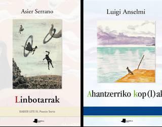 'Linbotarrak' eta 'Ahantzerriko koplak'