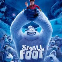 [HAURRENTZAKO ZINEMA] 'Smallfoot'