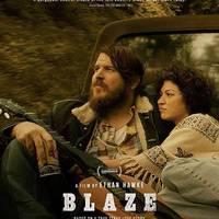 Kortxeak & Krispetak: 'Blaze'