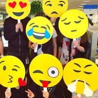 Emojiak egiteko lantegia