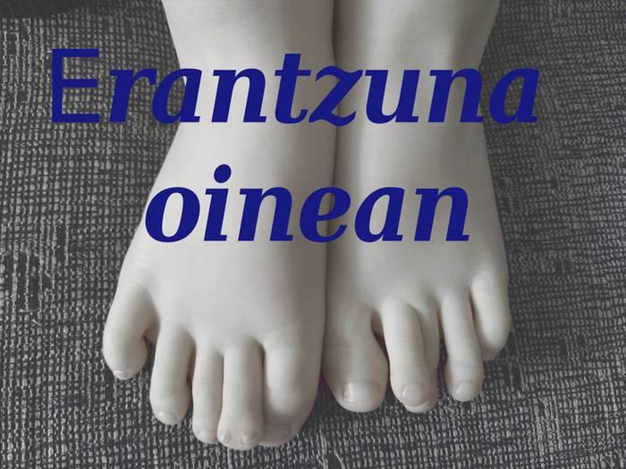 Bertsolaritza etxera ekarriko du 'Erantzuna oinean' jolasak