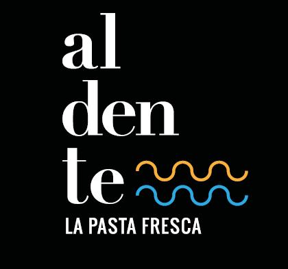 Al Dente - Pasta freskoa logotipoa