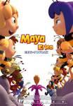 [ZINEMA] 'Maya erlea: Ezti jokuak'