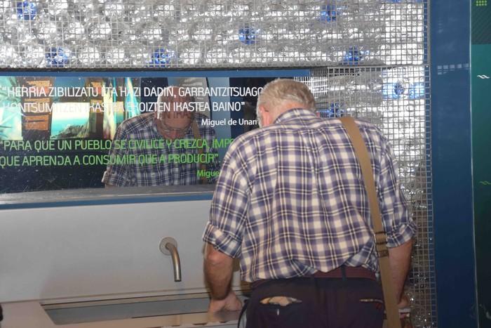 Sobrongo Ur Museoa inauguratu dute - 6