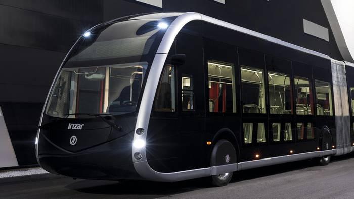 2020ko udan jarriko dute martxan bus elektrikoa