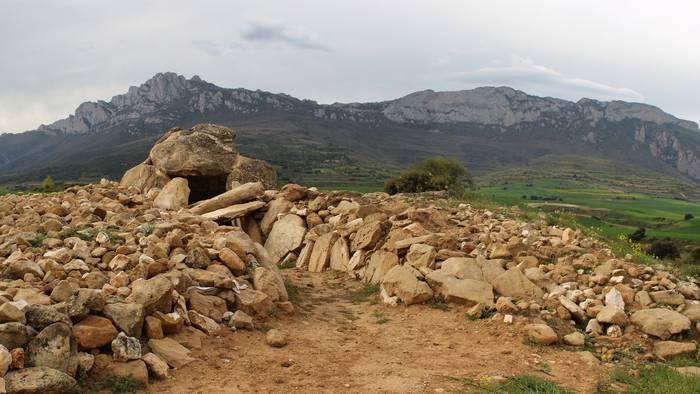 Neolito Aroko bi kultura bereiziak