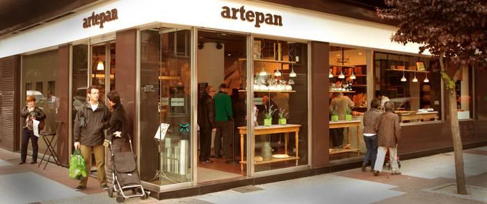 Artepan3