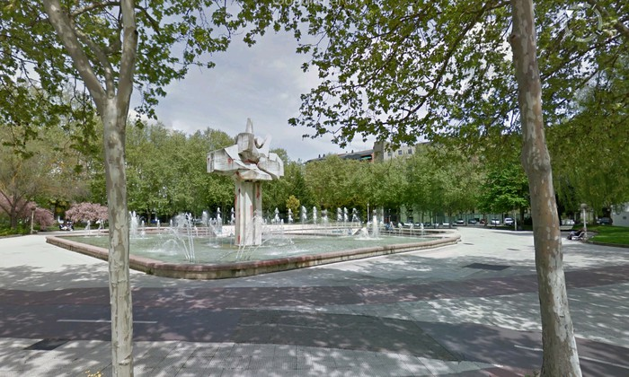 Udalak Konstituzio plaza berrituko du