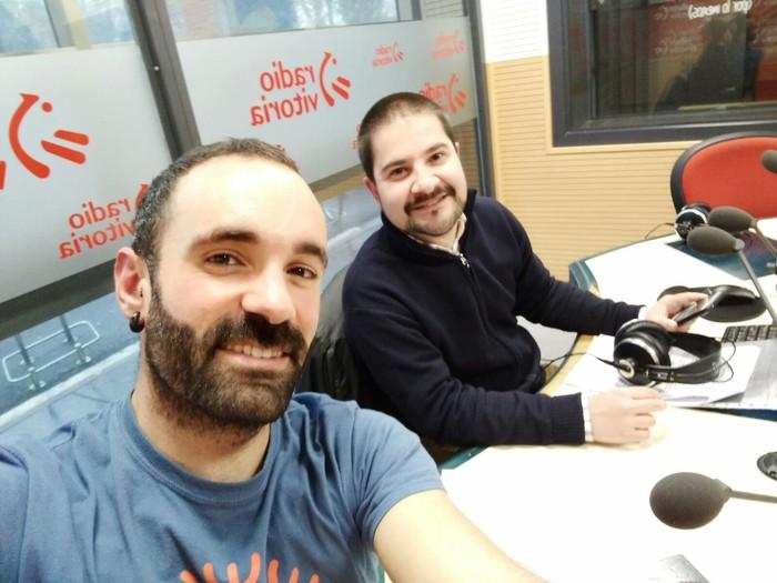 Alea FM 2017-03-21