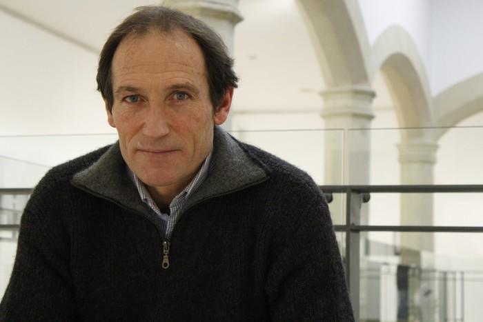 Alberto Zerain Gasteizko seme kuttuna izendatu dute
