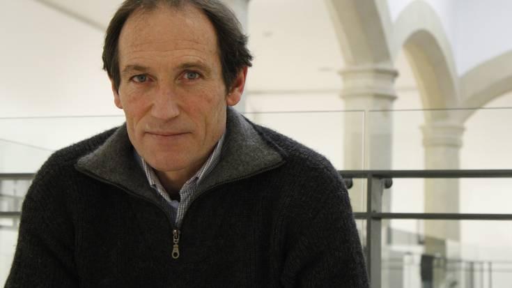 """""""Plazerrik handiena gailurrera ailegatzeko azken esfortzua da"""""""