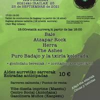 Bale, Atzapar Rock, Herra, The Ases